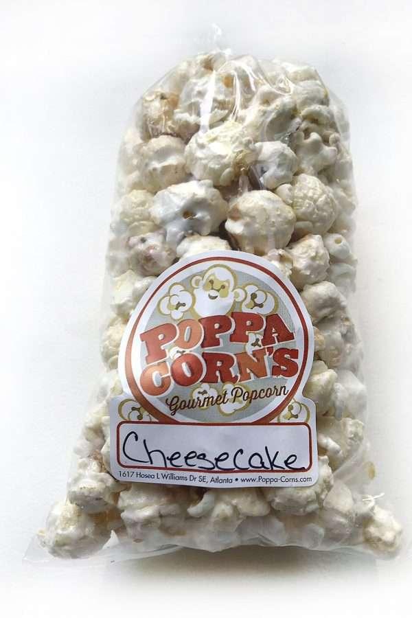 cheesecake popcorn